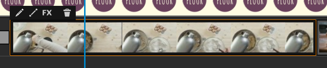 wevideo easy edits