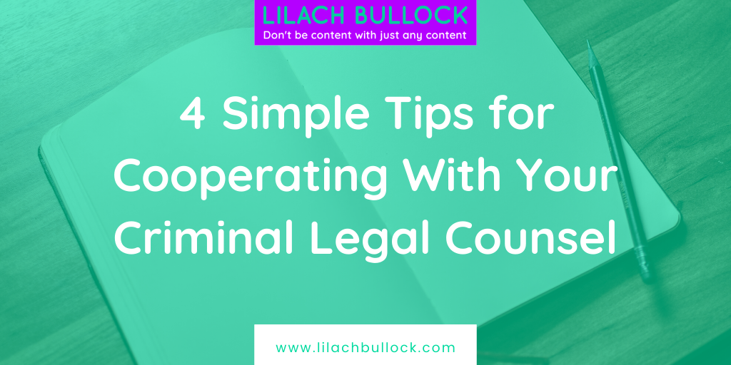 4 simple tips for cooperating