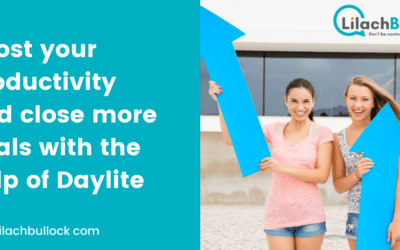 Boost your productivity and close more deals with Daylite