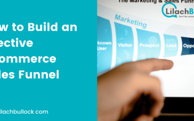 How to Build an Effective eCommerce Sales Funnel