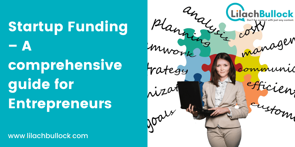 Startup Funding – A comprehensive guide for Entrepreneursof Copy of Texbroker Topic Intelligence Guide to Improve search rankings