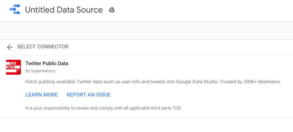 supermetrics google data studio 2