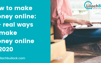 How to make money online: 51+ real ways to make money online in 2020