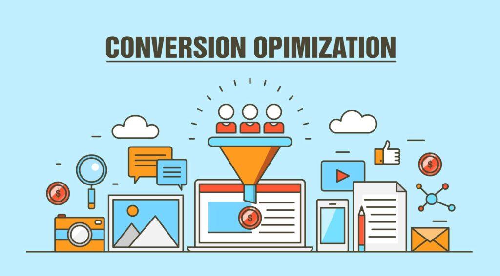 color psychology conversion optimization