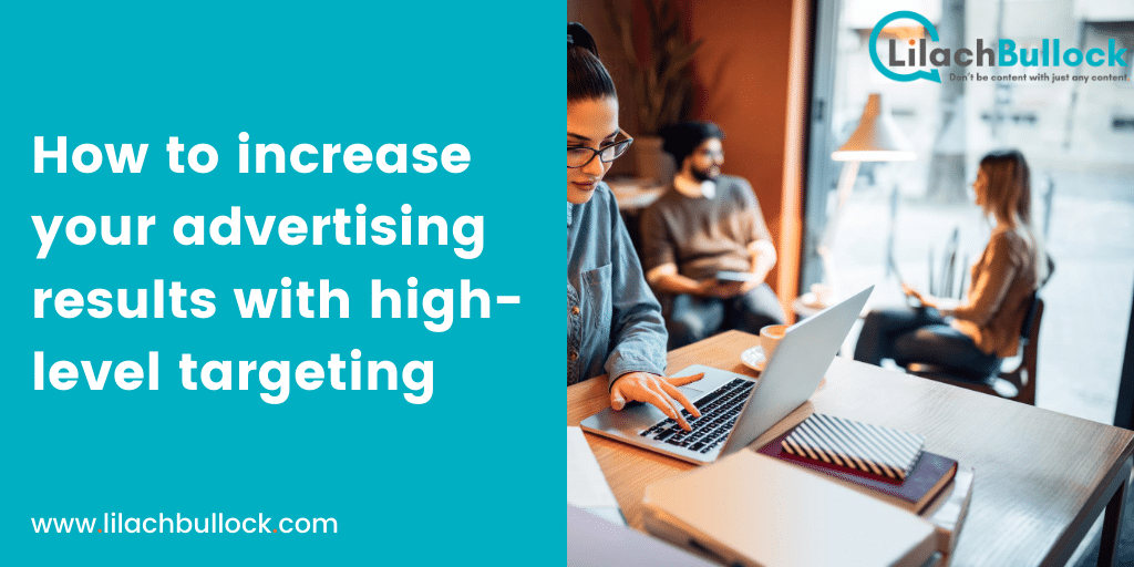 How to increase your advertising results with high-level targeting Audiense Targeting Pack