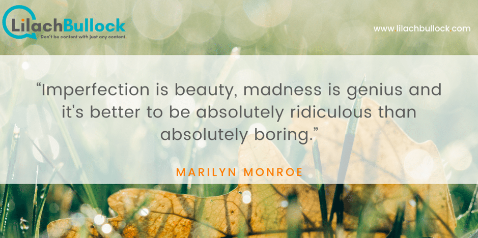 Inspirational quotes about success marilyn monroe