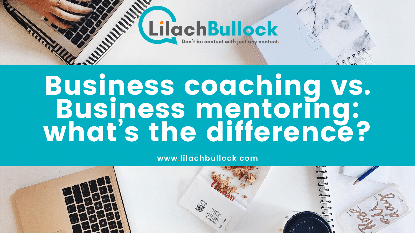 business coaching vs. business mentoring