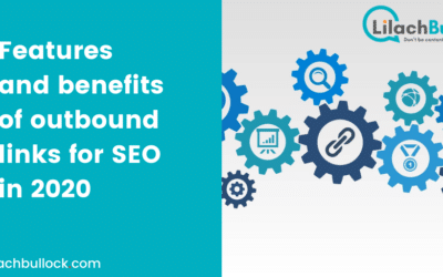 Features and benefits of outbound links for SEO in 2020