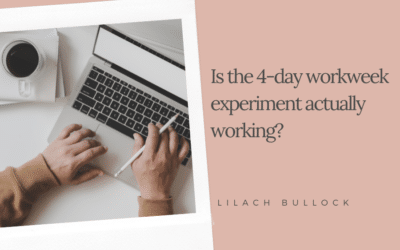 Is the 4-day workweek experiment actually working?
