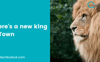 There's a New King in Town