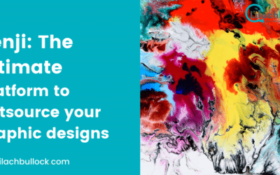 Penji: The ultimate platform to outsource your graphic designs
